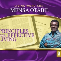 PRINCIPLES FOR EFFECTIVE LIVING SERIES