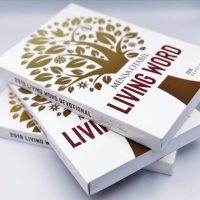 LIVING WORD DEVOTIONAL 2019