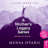 A MOTHER'S LEGACY SERIES