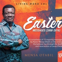 EASTER MESSAGES ( 2008 – 2016 )