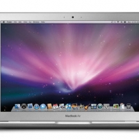Apple - MacBook Air - 13.3