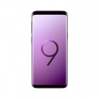 Samsung - Galaxy S9 64GB - Midnigh..