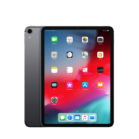 Apple - 11-Inch iPad Pro with Wi-F..