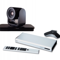 Polycom RealPresence Group 310 Video Conference System with EagleEye IV 4x Camera